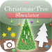 Weihnachtsbaum Simulator | XMAS-Tree Simulator
