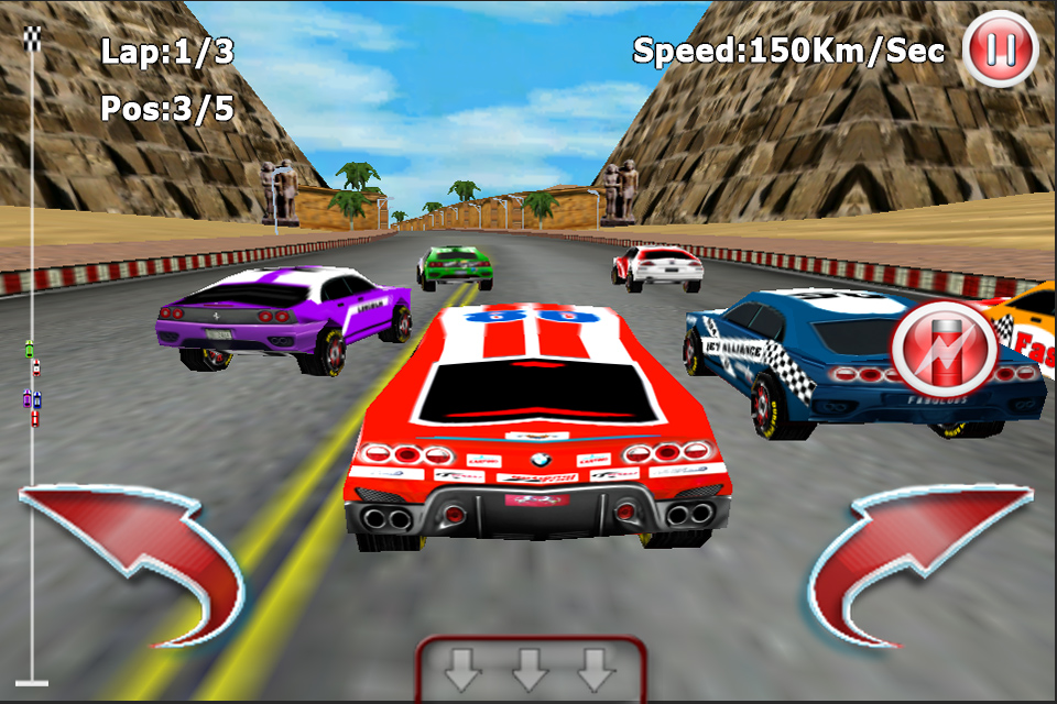 Free Downloads Cars Racing Game : Download racing car games d « the best battleship
