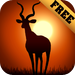 Deer Hunter: African Safari FREE