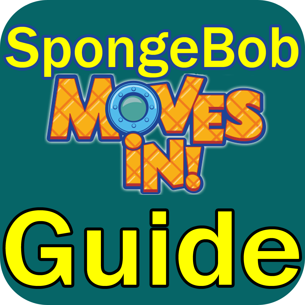 Cheats + Guide + Walkthrough for SpongeBob Moves In By ...