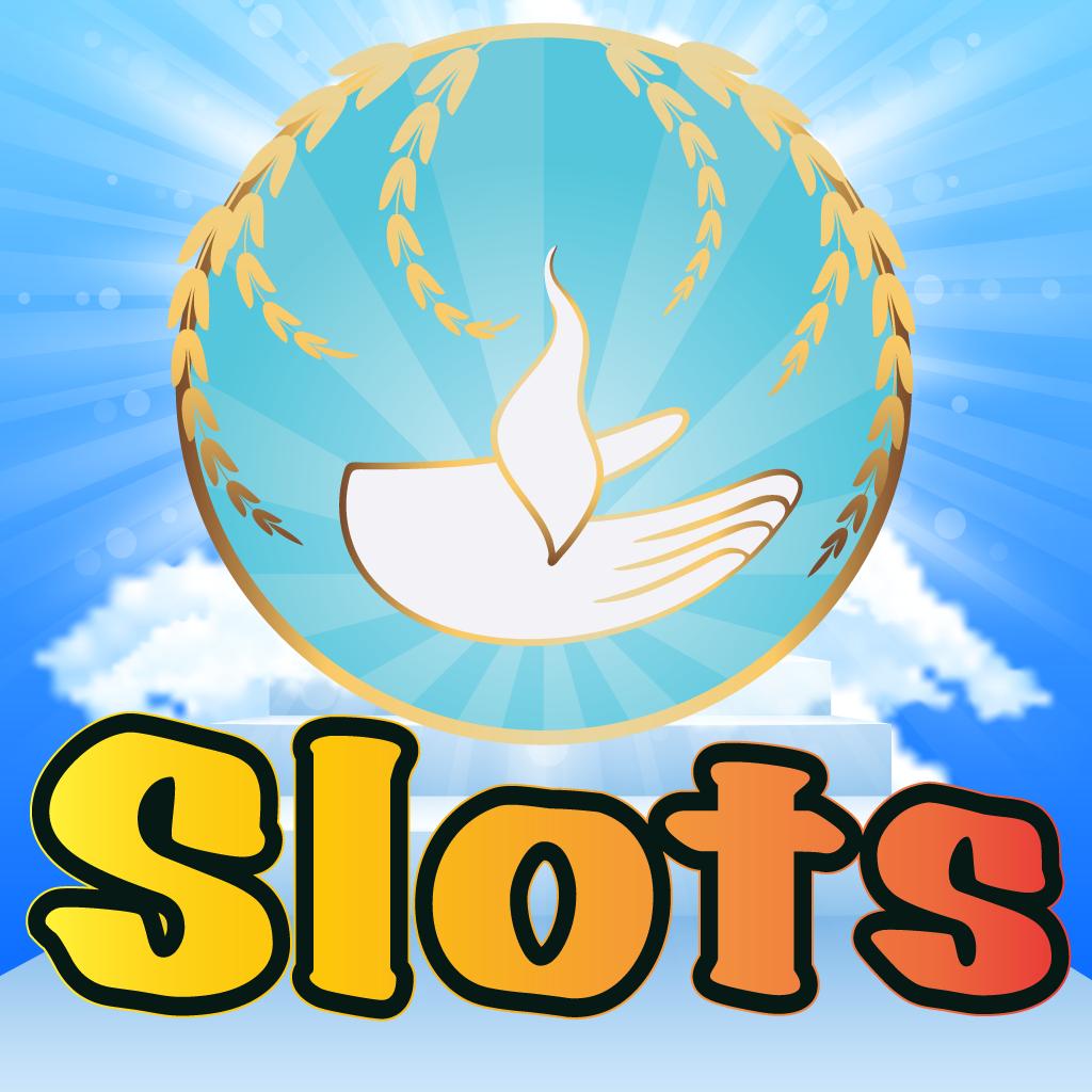 An Ancient Slots Royale